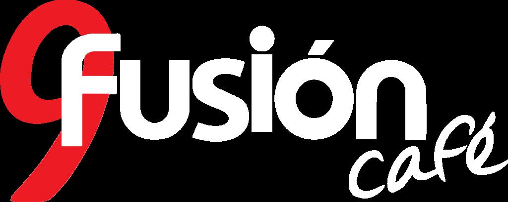 9 Fusión Café Logo