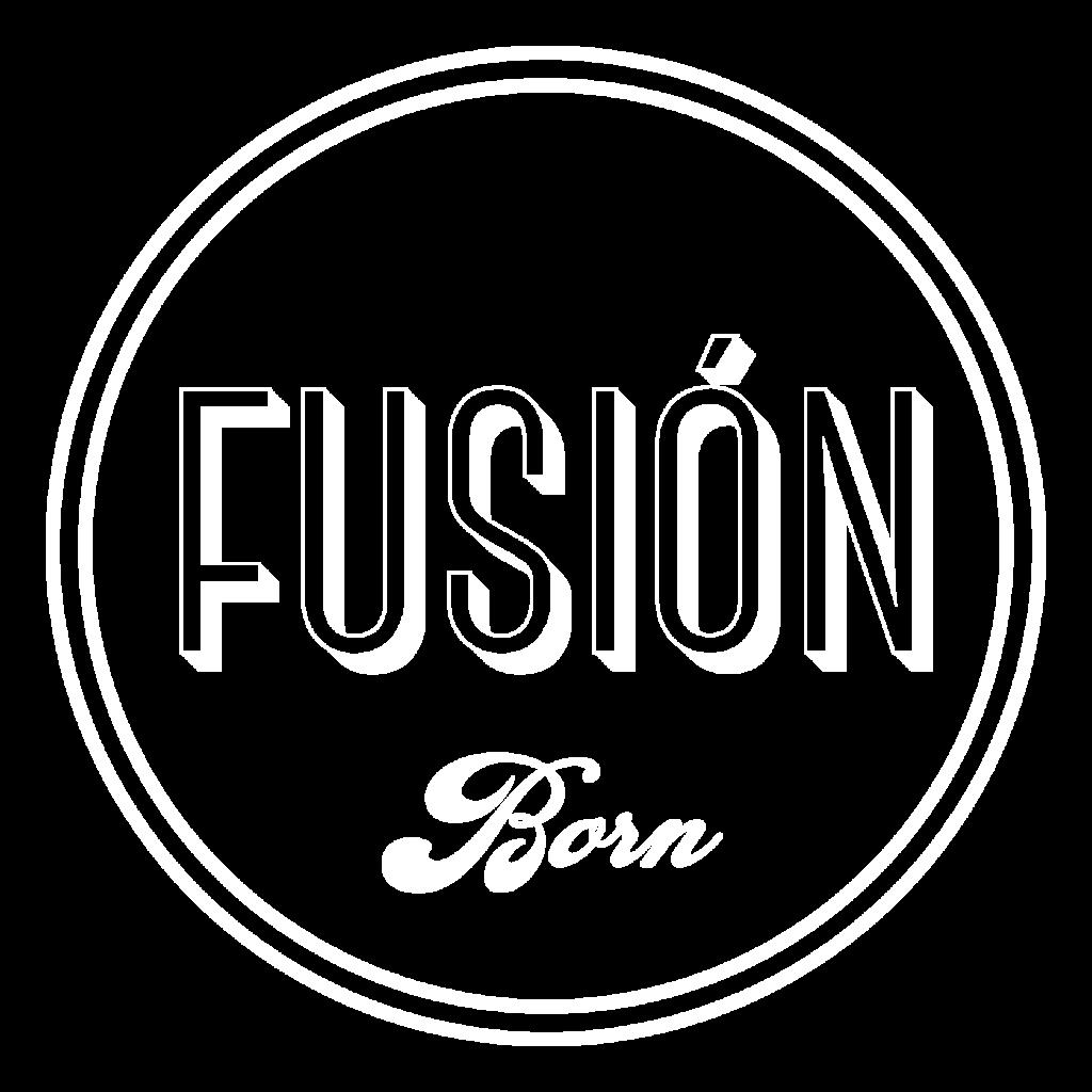 Fusión Born Logo